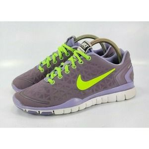 Nike Free TR Fit 2 Athletic Running Shoe